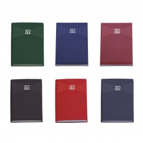 Agendina Bigiornaliera Pocket 7x10