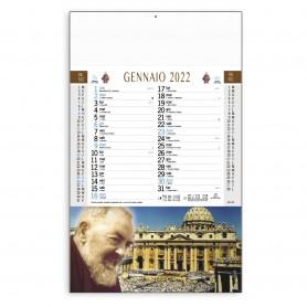 "Calendario ""San Pio-Padre Pio"""