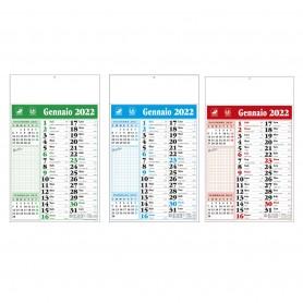 """Calendario Olandese """"Notes"""""""