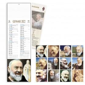 """Calendario """"Padre Pio"""""""