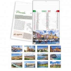 """Calendario """"Città d'Italia"""""""