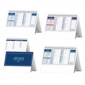 """Calendario da Tavolo """"Basic"""""""