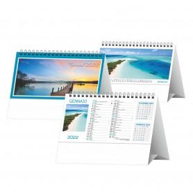 """Calendario da tavolo """"Tropical"""""""