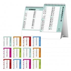 "Calendario da tavolo ""Norvegese"""