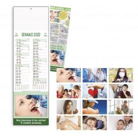 """Calendario SLIM """"Consigli Del Farmacista"""""""