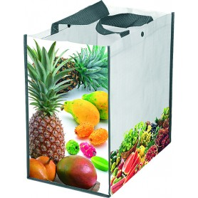 Borsa shopping PP. FRUTTA