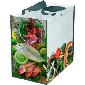 Borsa shopping PP. PESCE