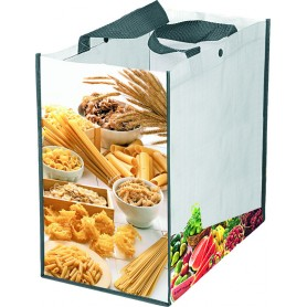 Borsa shopping PP. PASTA