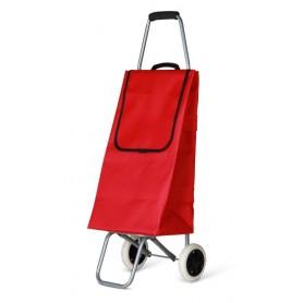 BORSA SHOPPING CON RUOTE / SHOPPING BAGS WITH WHEELS