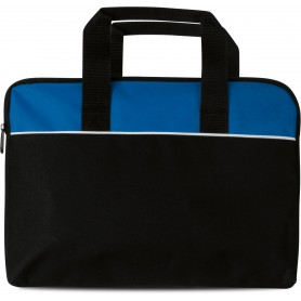 BORSA PORTADOCUMENTI IN POLIESTERE / POLYESTER DOCUMENT HOLDER