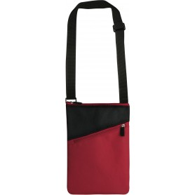 TRACOLLA IN POLIESTERE / POLYESTER SHOULDER BAG