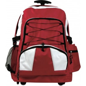 ZAINO TREKKING CON TROLLEY / TREKKING RUCKSACK WITH TROLLEY