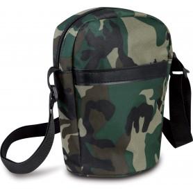 BORSELLO DA SPALLA (mimetico) / SHOULDER BAG (camouflage)