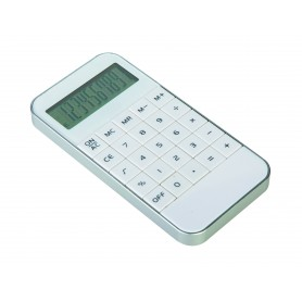 CALCOLATRICE 10 CIFRE / 10 DIGITS CALCULATOR