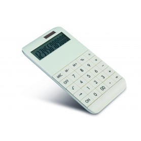 CALCOLATRICE DA TAVOLO 12 CIFRE / 12 DIGITS DESK CALCULATOR