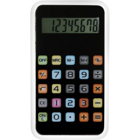 CALCOLATRICE STILE iPod / iPod STYLE CALCULATOR