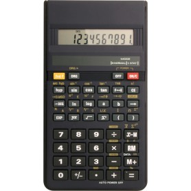 CALCOLATRICE SCIENTIFICA / SCIENTIFIC CALCULATOR