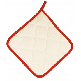PRESINA DA CUCINA IN COTONE / COTTON POT HOLDER
