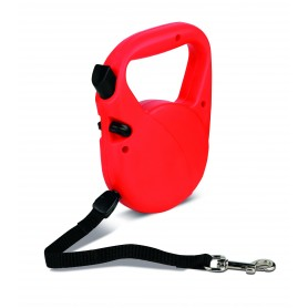 GUINZAGLIO RETRAIBILE / RETRACTABLE CORD LEASH