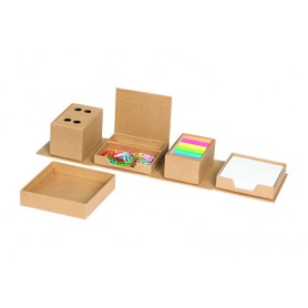 SET DA SCRIVANIA / DESK STATIONERY SET