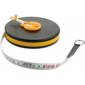 METRO A BINDELLA 20 mt. / 20 mt. TAPE MEASURE