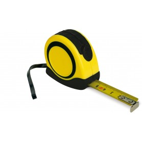 FLESSOMETRO 5 mt. / 5 mt. TAPE MEASURE