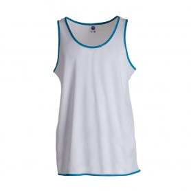 Ultra Tech Contrast Running and Sports Vest