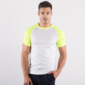 T-Shirt Ultra Trail Running