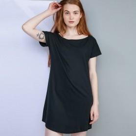 Women's Loose Fit T Dress