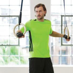 Training Shirt Fluo