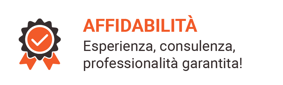 PiellePromotion - Affidabilità