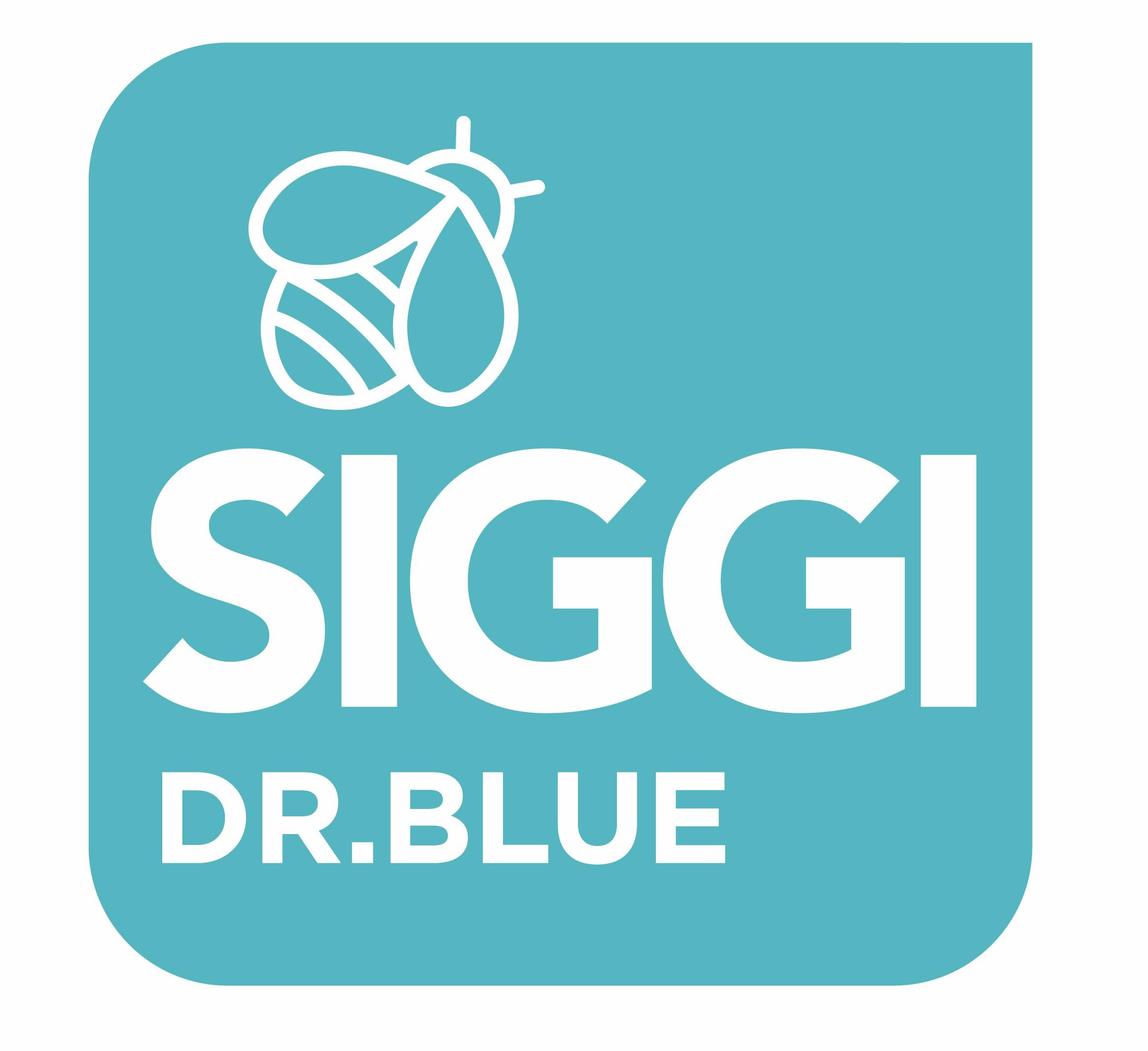 Siggy Medicale DrBlue